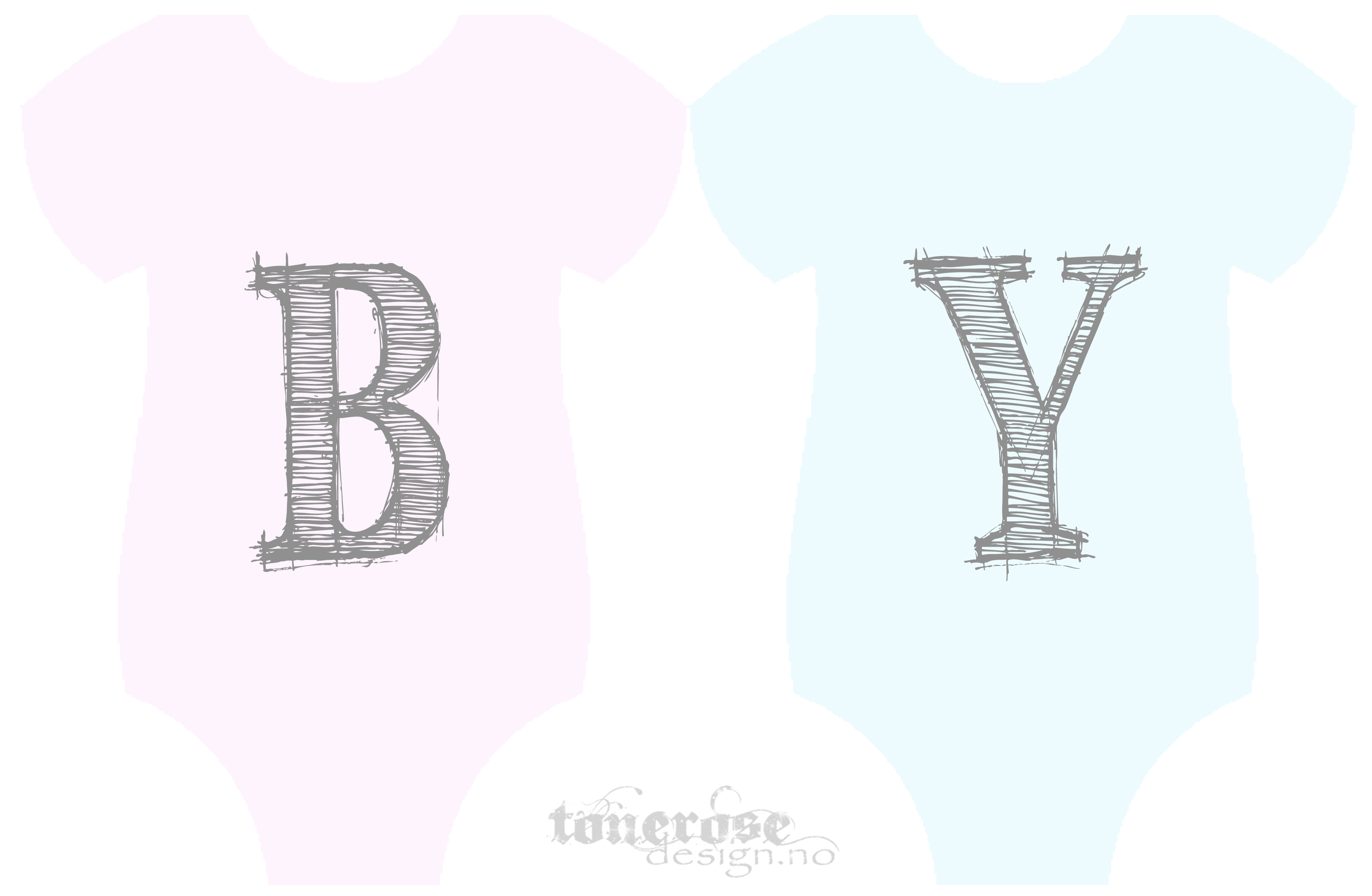 baby banner BY tonerosedesign