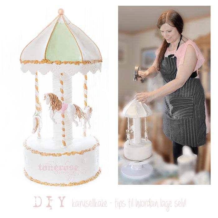 _karusellkake_kake_diy_cake