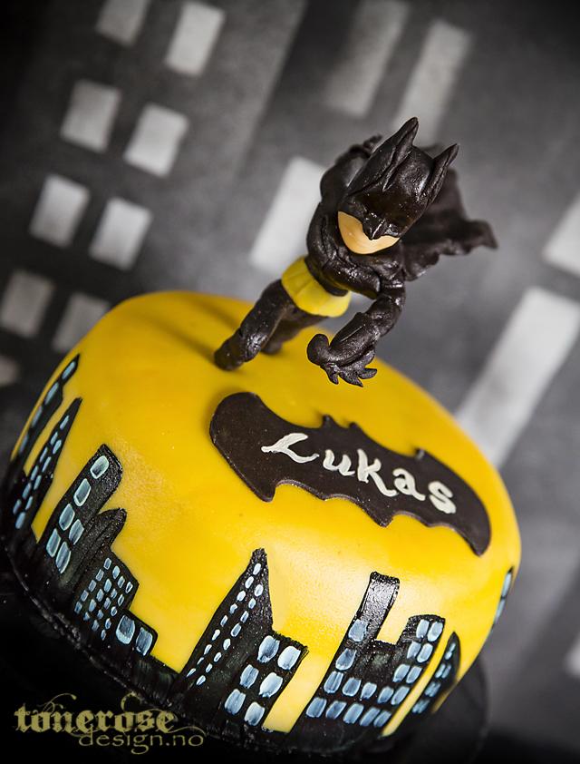 KL5A4641_batman_bursdag_kake_cake