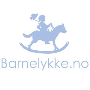 Barnelykke-logo