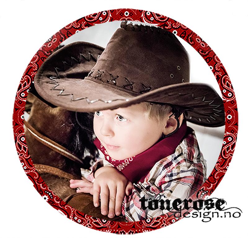 bilde daniel_cowboy_bursdag_party