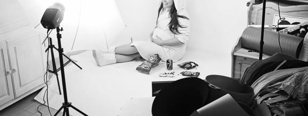 { behind the scenes // JukseSuperMamma // Spania }