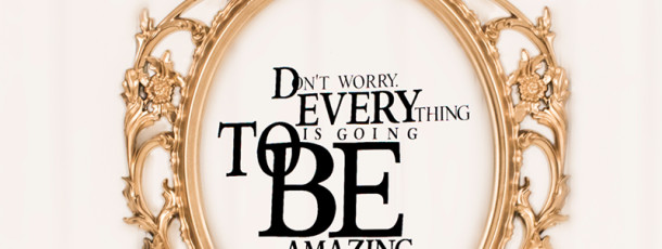 { Don´t worry }