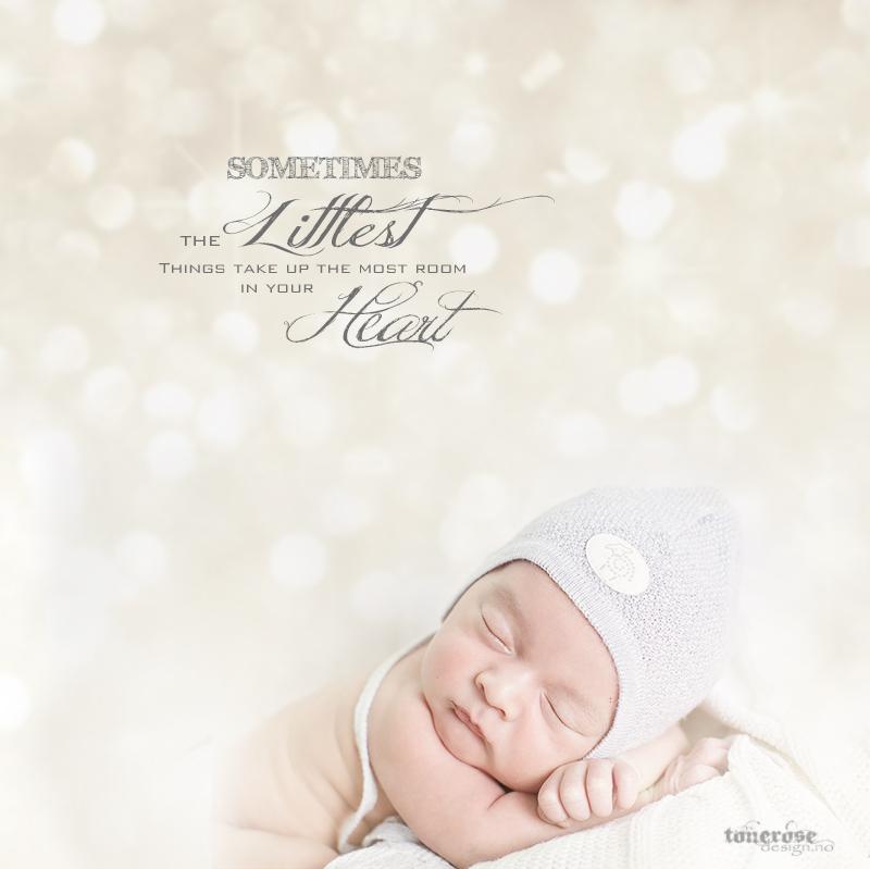 KL5A6354 babyfotografering nyfødtfotografering baby bilde