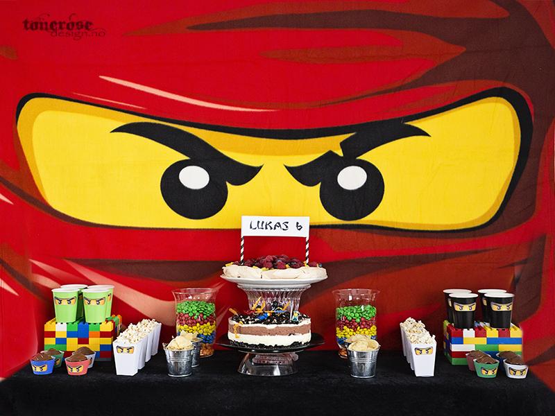 KL5A8346_barnebursdag_ninjago_ninja_lego_bursdag_party_dessertbord