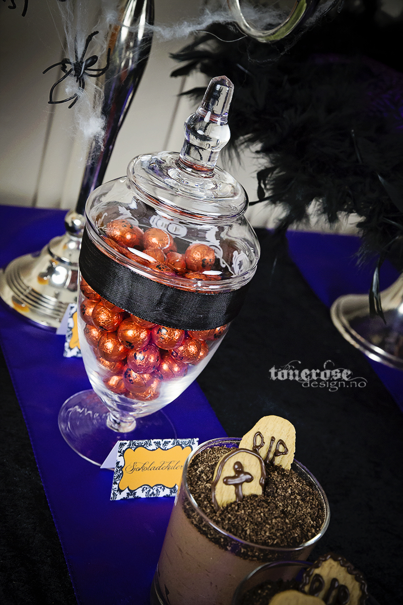 Halloween dessertbord enkelt juksesupermamma KL5A9711 copy