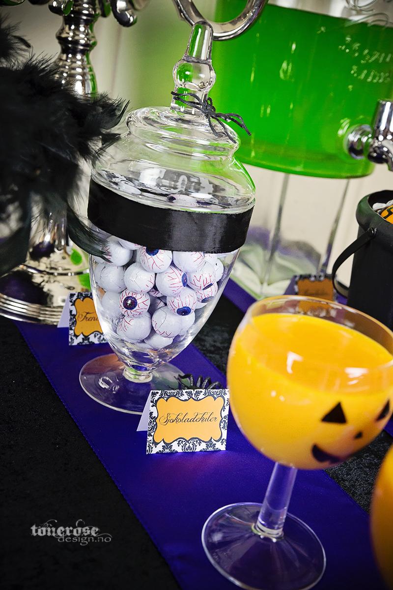 Halloween dessertbord enkelt juksesupermamma KL5A9731 copy