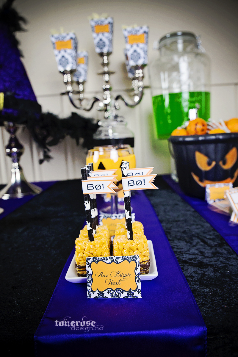 Halloween dessertbord enkelt juksesupermamma KL5A9732 copy