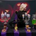 Halloween dessertbord enkelt diy god morgen norge tv2