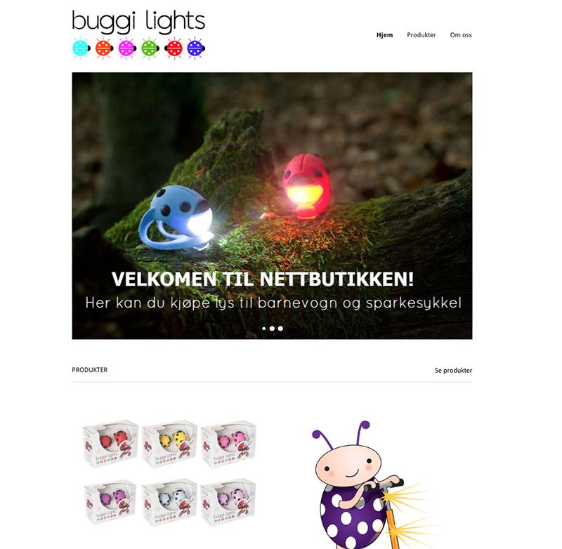 buggilights