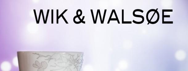 { Goodiebag-innhold: Wik & Walsøe }