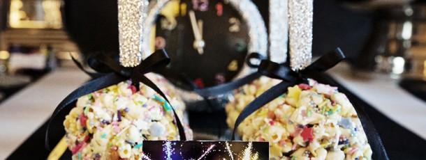 { Popcorn-baller // DIY // Oppskrift // God morgen Norge }