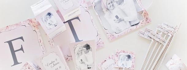 { Gammelrosa rosekolleksjon – nydelig til bryllup! // Designsamarbeid Japan Photo }