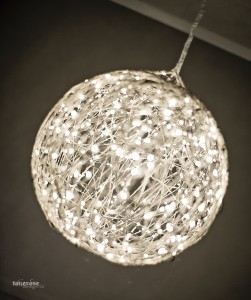 DIY taklampe - lag taklampe selv!