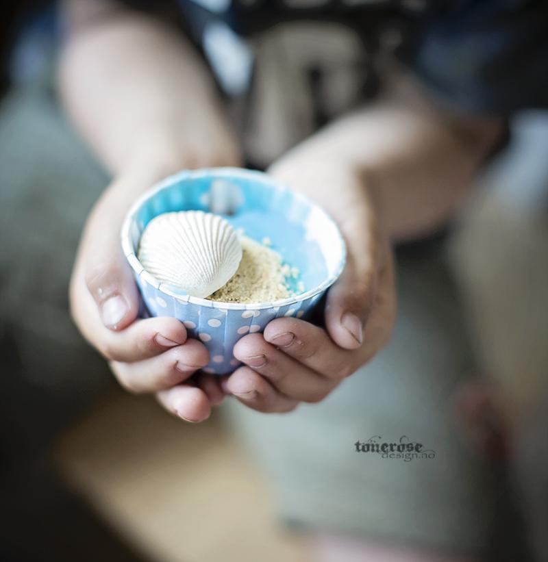 KL5A2763_sommer_cupcakes_sand_skjell_sommerfest