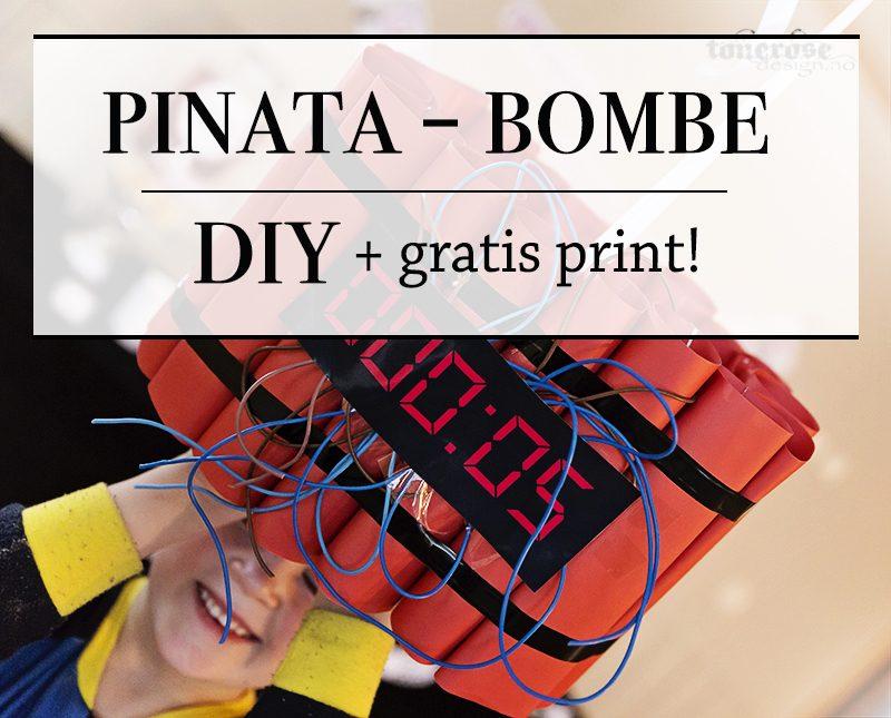Pinata bombe diy gratis print KL5A1388 copy