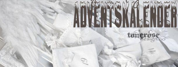 { Adventskalender-planlegging… }