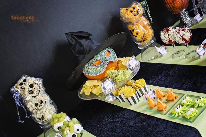 halloween dessertbord gratis trykksaker KL5A5933