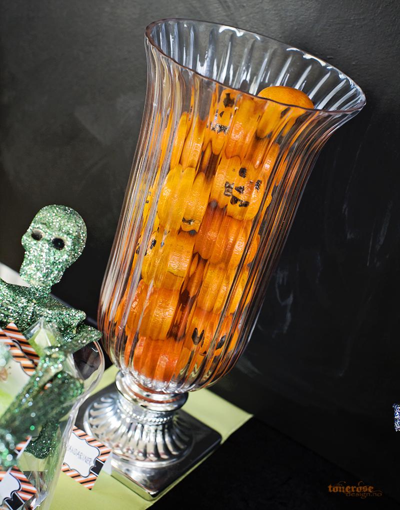 halloween gresskar mandariner KL5A5895