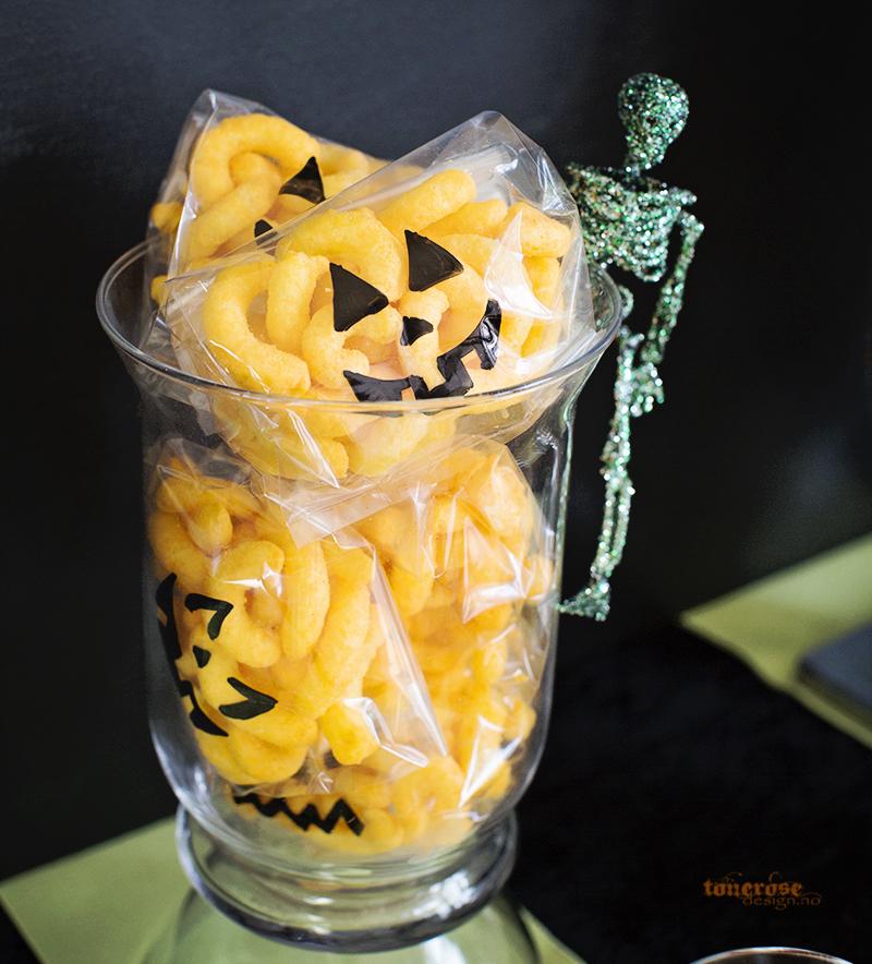 halloween tips godteri ostepop KL5A5891
