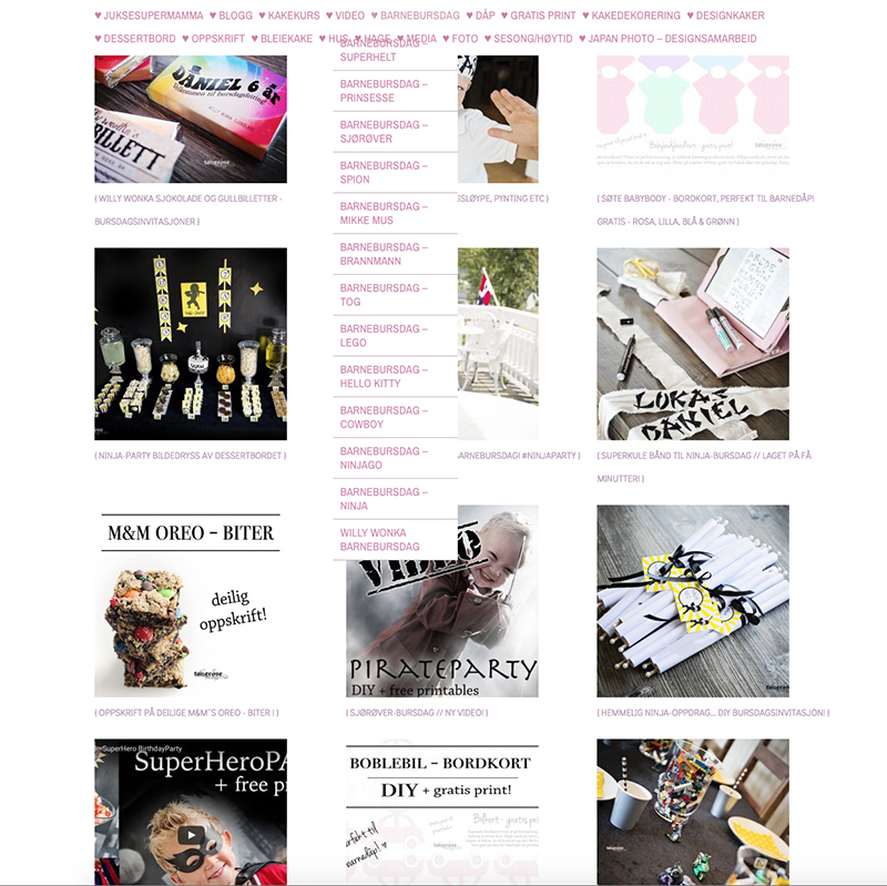 barnebursdag-mye-inspirasjon-tonerose-design-juksesupermamma