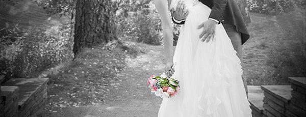 { Klar for bryllupsfotografering }